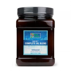 Complete Oil Blend Unflavored (Infused)1